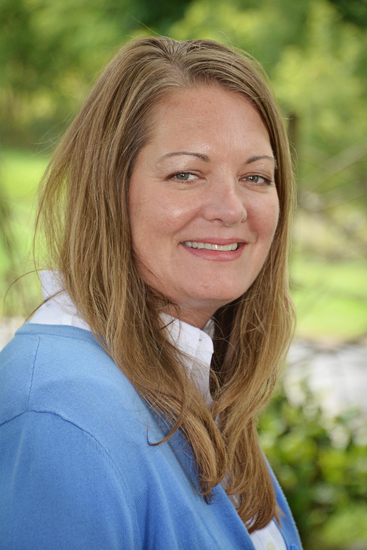 Liz Torinus Admissions Coordinator