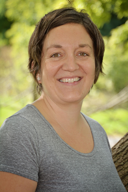 Mara Spiropoulos Playgroup Coordinator