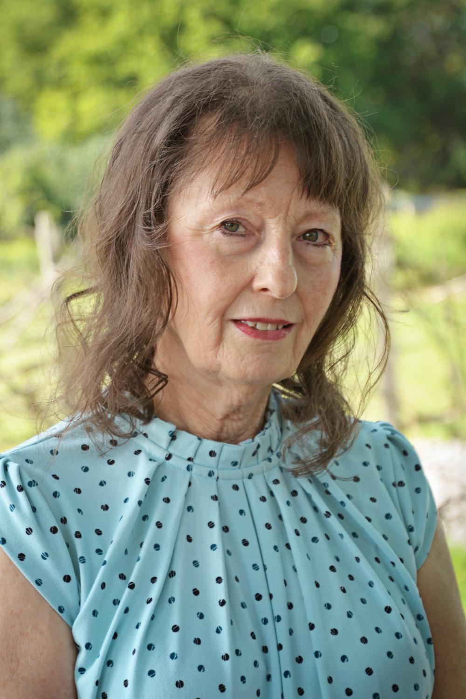 Sally Sommer Program Services Manager