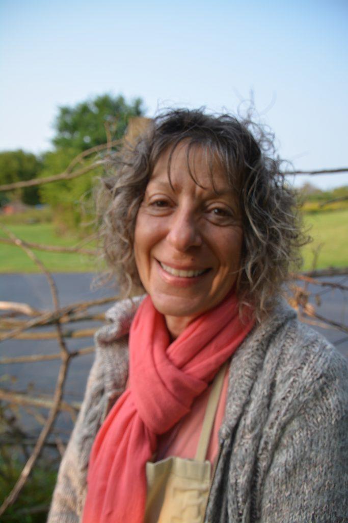 Vicki Kingsbury Wonder Garden Teacher